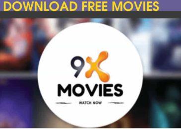 Top 3 Alternatives to 9XMovies