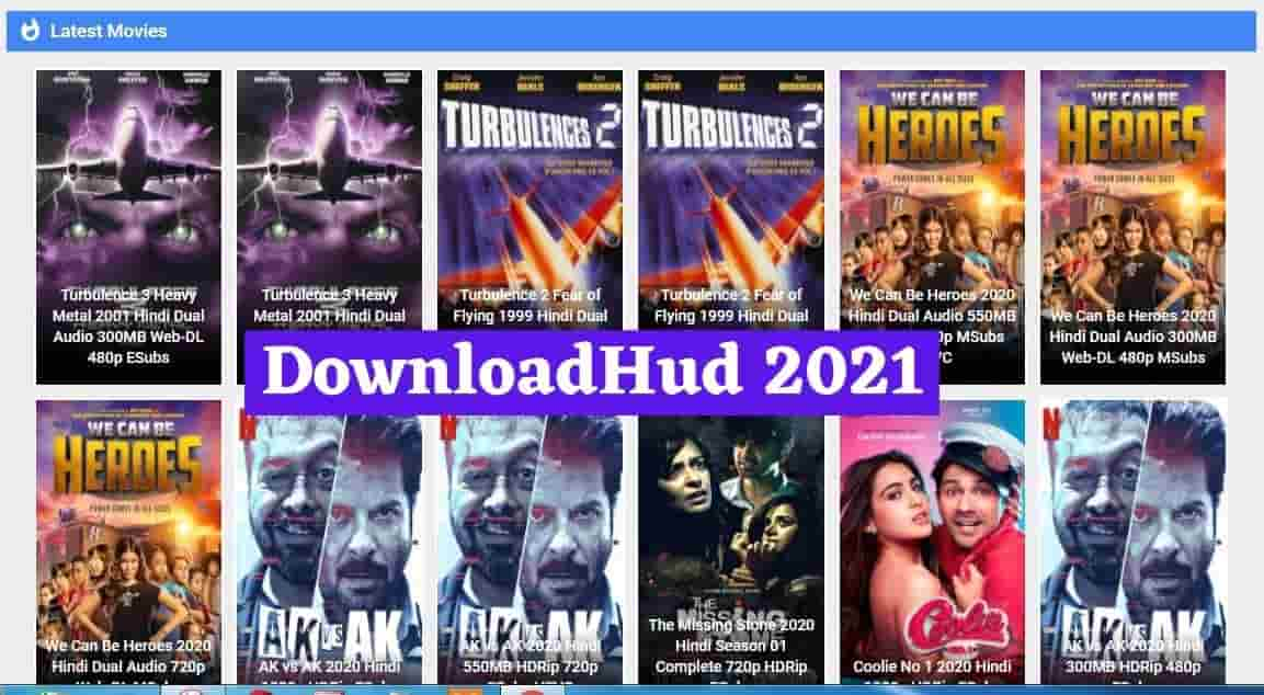 Downloadhub 2021