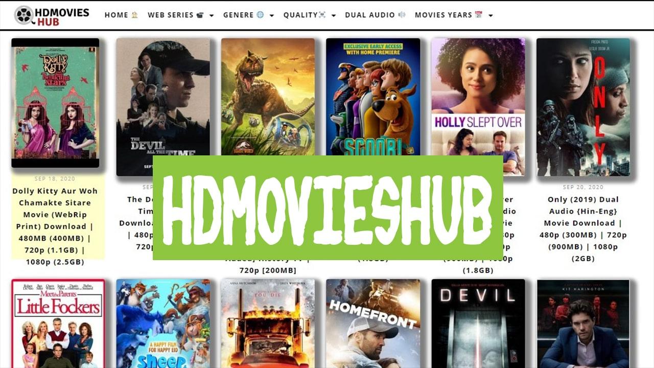 HDMOVIESHUB Tamil Movies