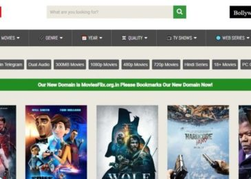 What is MoviesFlix? How to Access MoviesFlix? What are some legal alternatives?