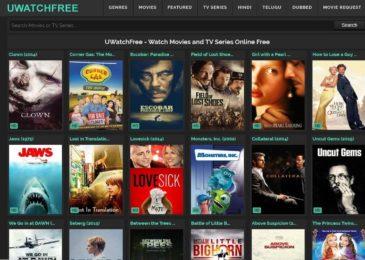 UWatchFree 2021 – Enjoy Movies Online